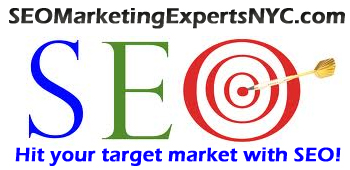 seo marketing experts